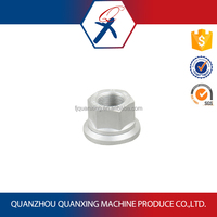 SWIVEL WHEEL NUT