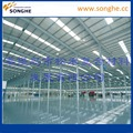 SONGHE corrugated / fiberglass Reinforced Plastic Sheet Making Machine/machinery