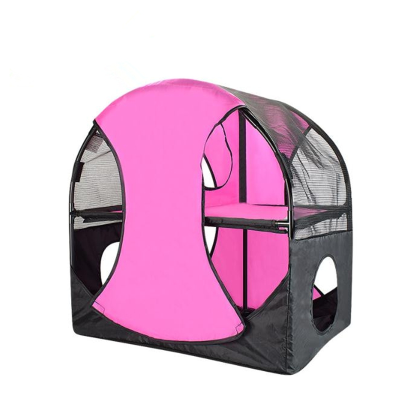 Pet Supplies Ferris Wheel Cat Toy Cage Tent Tunnel for Fun