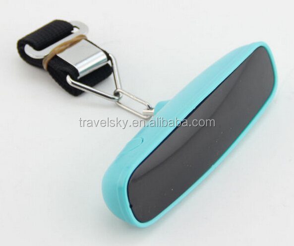 Fashion Design High Precision Luggage Digital Electronic Weighing Scale