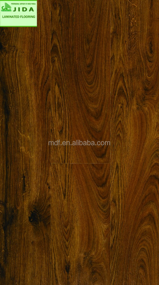 7mm Fadeless Ultraviolet-proof Flooring Laminate