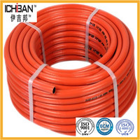 1/4-1 inch air rubber hose 300 psi Agricultural irrigation Weather resistant compressed air rubber hose