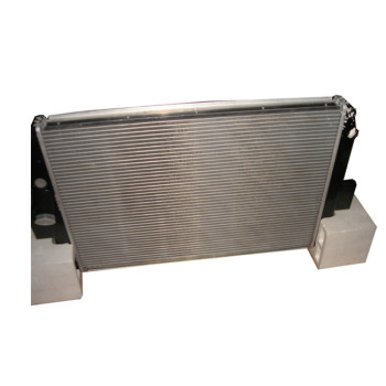 Genuine Iveco intercooler 97210637