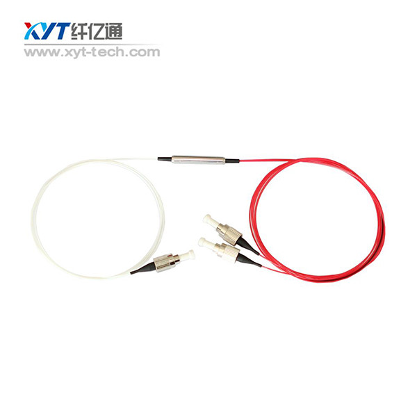 FTTH CATV PON 1310/1490/1550nm FWDM With FC Connector