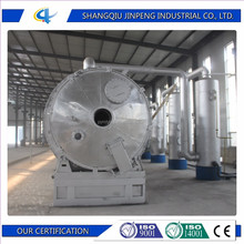 Tyre Pyrolysis Oil Generator Tyre Prices Waste Tire Recycling Equipment