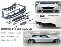 5Sries F10 M Tech PP Tuning Body Kits for BMW