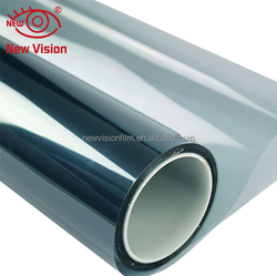 heat insulation uv protection anti glare solar tinting film door window glass film for car home and residential