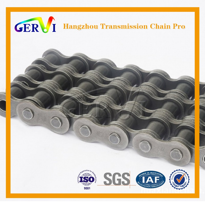 roller chain gear and sprockets
