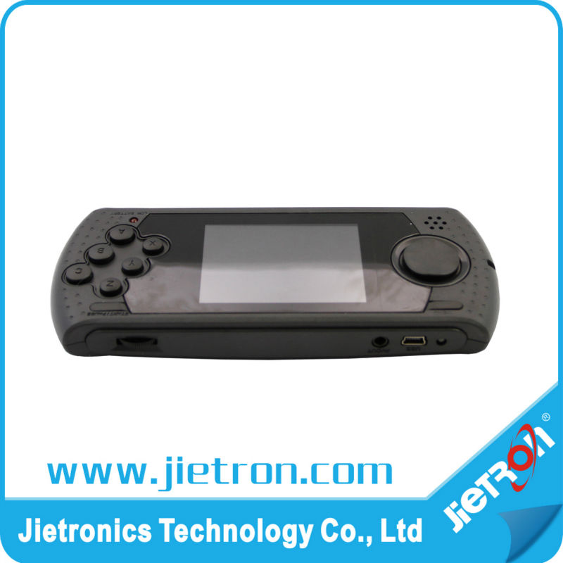 2.7 inch 16 Bits PVP Pocket Handheld Game Console(JT-8000204)