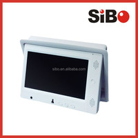 7Inch Industrial Android Panel PC With POE