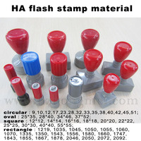 2015 Alibaba China Custom pattern new design high quality HA flash stamps/Custom design flash stamps for kids