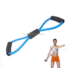 High Quality Wholesale Fitness Resistance Expander Tube