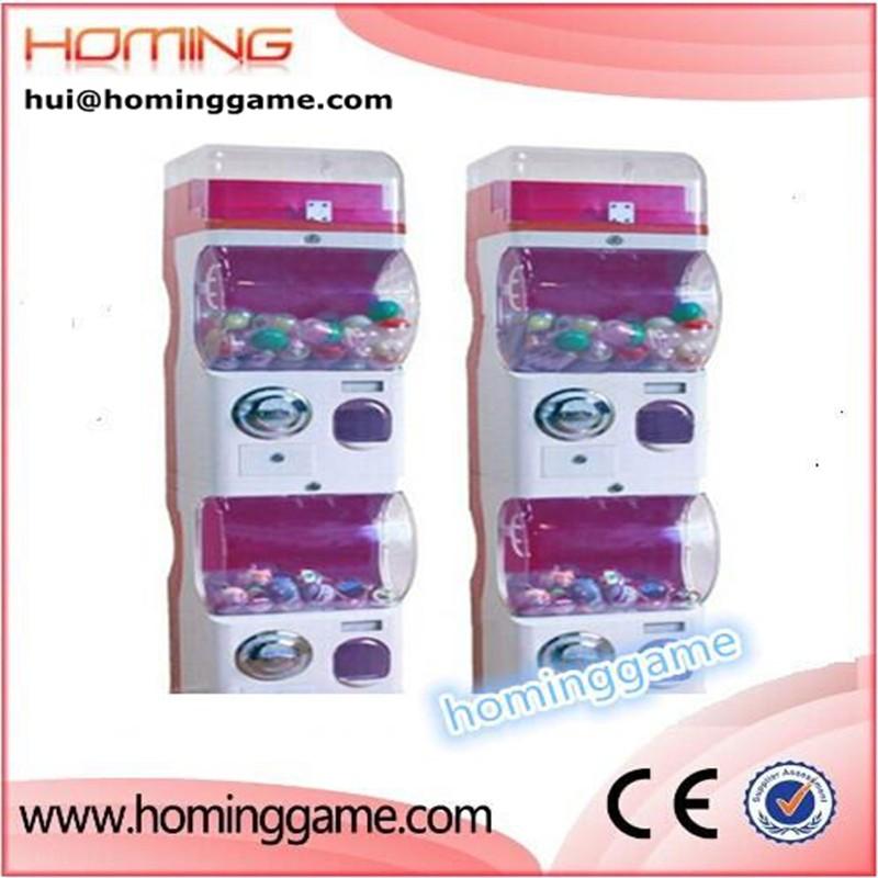 vending machine capsules for sale