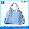 PU leather Women Lady Fashion Trendy Elegant Handbag shoulder Bag Minimalist