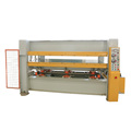 One layer factory wholesale hot press machine