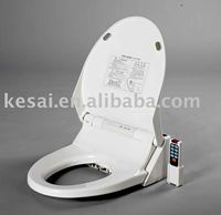 Automatic Body cleaning Toilet