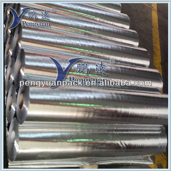 Foil woven,Radiant Barrier,Solar Heat Roofing Insulation in rolls