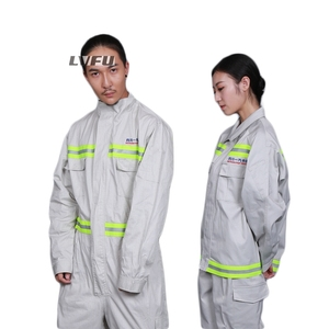 reflective protective workwear coverall working uniform
