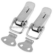 stainless steel toggle locking tool box latch