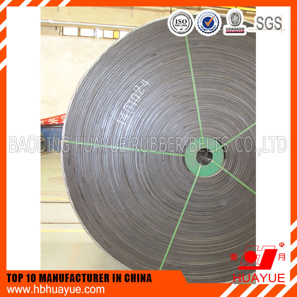fabric cord ep rubber conveyor belt for mining mechinery