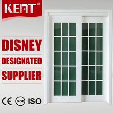 KENT Doors 25years Anniversary Promotion Sliding Glass Door Runners