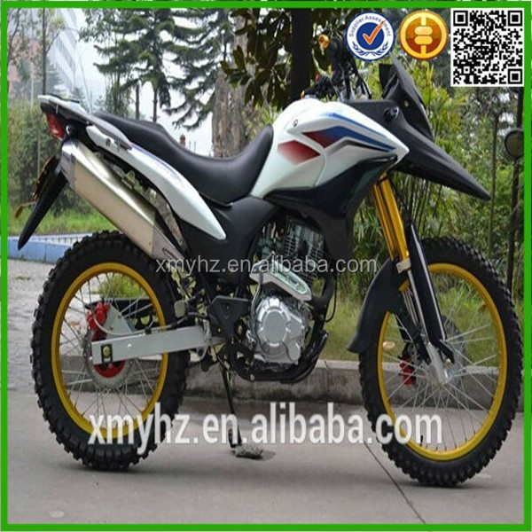 Newest EEC approval Cheap dirt bikes (SHDB-09)