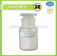 Insecticide abamectin 96%TC insecticide spray pump