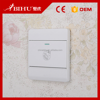 china top ten selling products trendy style push panel doorbell switch button