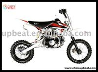 upbeat motorcycle 125cc quad dirt bike mini dirt bike 125cc (db125-3) Saudi Arabia Market
