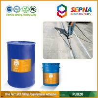 polyurethane road settlement joint sealant