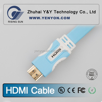 High quality 4k hdmi cable for TV DVD player