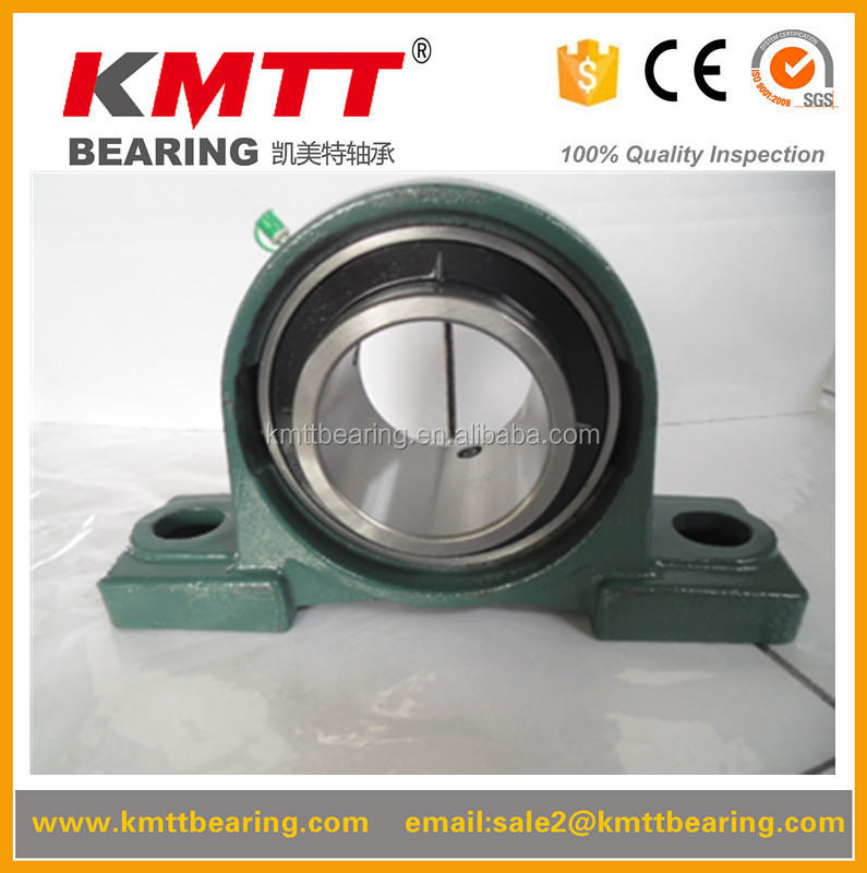 all kinds of 100% test pillow block bearings UC/UCP/UCF/UCFL/UCT218