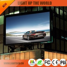 Lights Long Lifespan Professional P6 Import Led Display Screen From China In Alibaba With Oem Reasonable Price