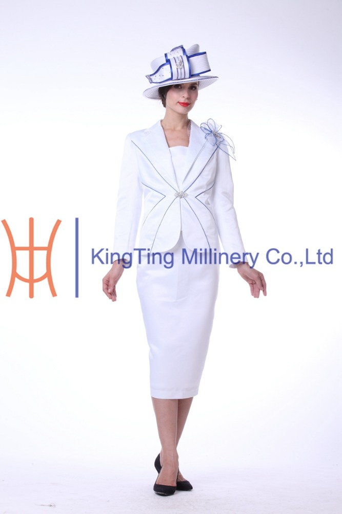 2015 New Designed Womens church dresses /women dress suits /wedding dresses