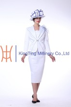 New Designed Womens church dresses /women dress suits /wedding dresses