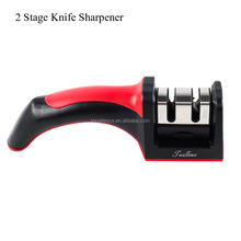 As Seen On TV Knife Sharpener Kitchen Edge Grip 2 Stage Knife Sharpener