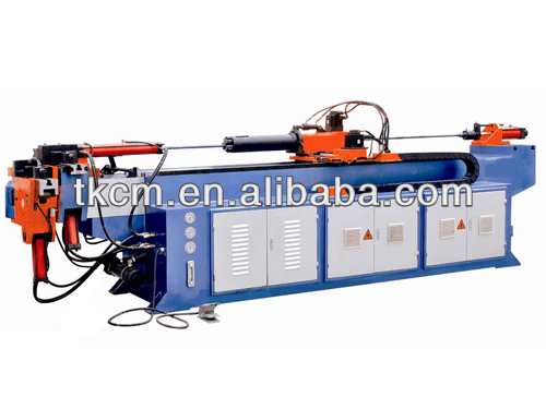 Competitive price single head processing metal spiral pipe bending machine