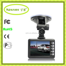Factory supply Vasens 690 Full HD 1080P portable vehicle blackbox car camera mini DVR recorder with 2.5 TFT LCD screen