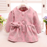 C67062A New collection !!!!Latest style coat pretty coat for kids