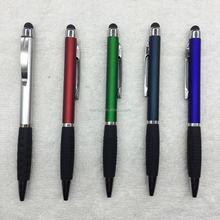 promotional advertising stylus pens with custom logo