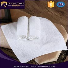 Wholesale China 100% cotton softextile 16s terry face towel/hotel towel sets