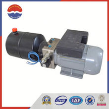 Hydraulic Pump Electric 220v for America