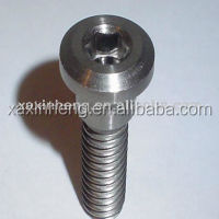 high quality Machining Molybdenum parts molybdenum products