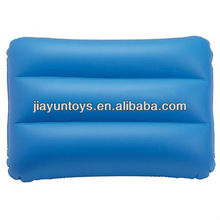pvc inflatable square cushion