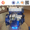 R4105 4 cylinder water cooled motor diesel engine