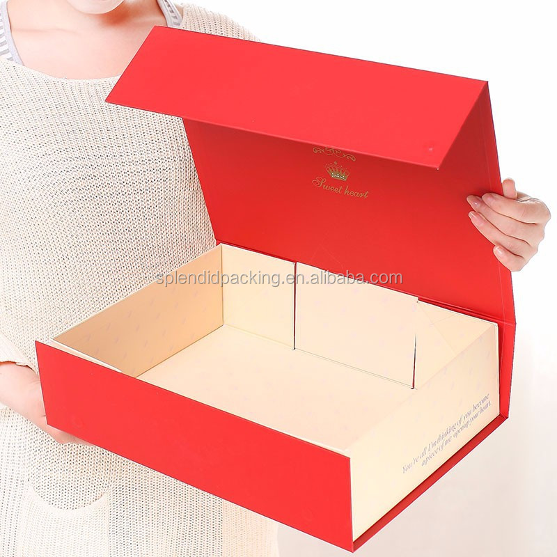 flip top paper Material Paper box with reasonable price