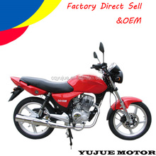 Best selling cheap china motorcycle Brazil CG 150cc engine