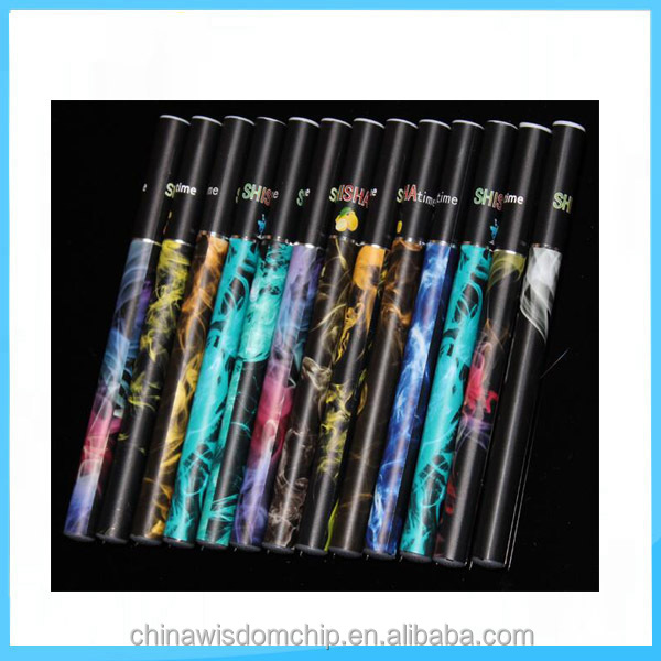 Disposable e cigarette wholesale e shisha stick 500 puffs for sale