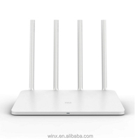 new ideas!Wireless wifi router 3C of mi Repeater 300Mbps 2.4GHz Roteador Smart Routers xiomi winx china suppliers
