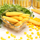 Fresh Canned baby corn